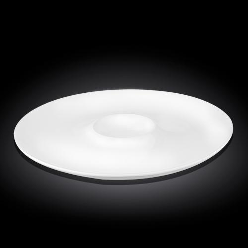 Round Platter WL‑992780/A, fig. 3