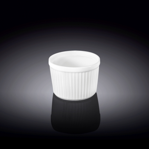 2 pcs Ramekin Set in Colour Box WL‑996121/2C, fig. 1