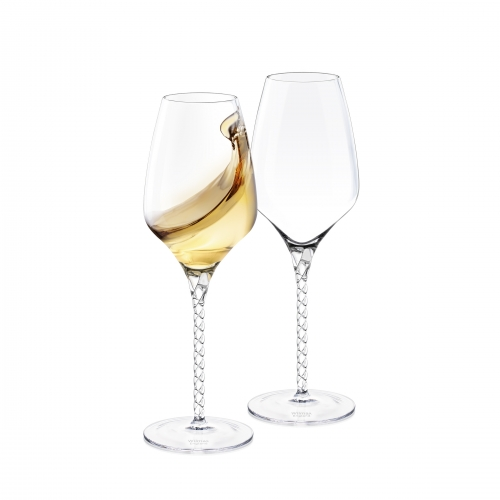 Wine Glass Set of 2 in Colour Box WL‑888101/2С, fig. 5