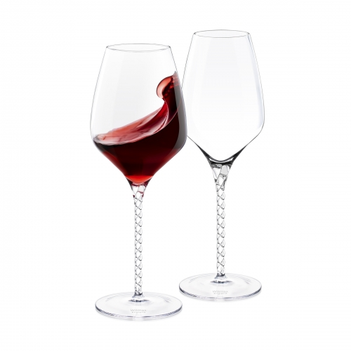 Wine Glass Set of 2 in Colour Box WL‑888102/2С, fig. 5