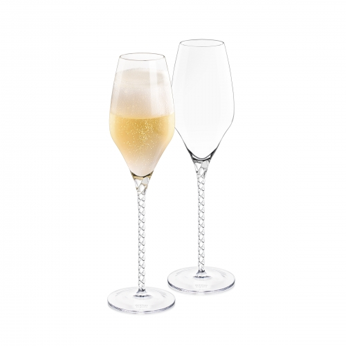 Champagne Flute Set of 2 in Colour Box WL‑888104/2С, fig. 5
