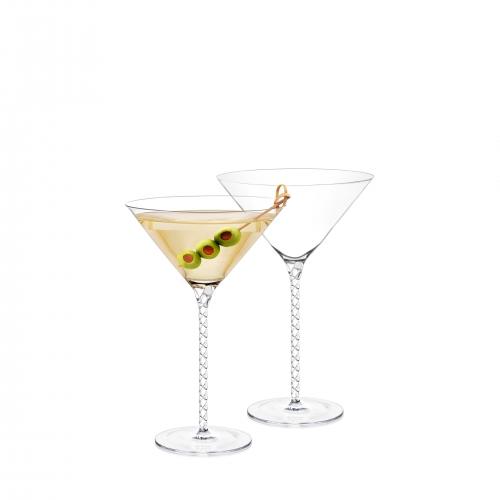 Martini Glass Set of 2 in Colour Box WL‑888106/2С, fig. 5