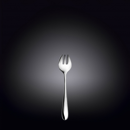 Oyster Fork White Box Packing WL-999136/A, fig. 1