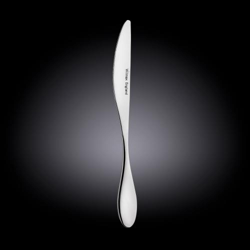 Dinner Knife White Box Packing WL‑999401/A, fig. 1