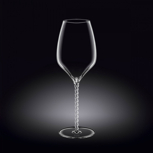 Wine Glass Set of 2 in Colour Box WL‑888102/2С, fig. 3