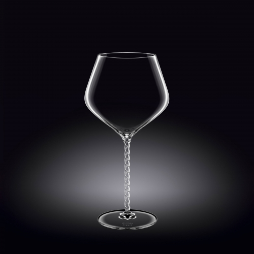 Wine Glass Set of 2 in Colour Box WL-888103/2С, fig. 1