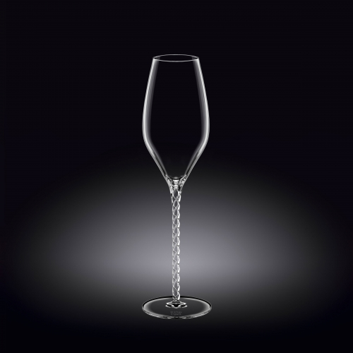 Champagne Flute Set of 2 in Colour Box WL-888104/2С, fig. 3