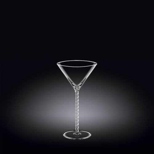 Martini Glass Set of 2 in Colour Box WL‑888106/2С, fig. 3