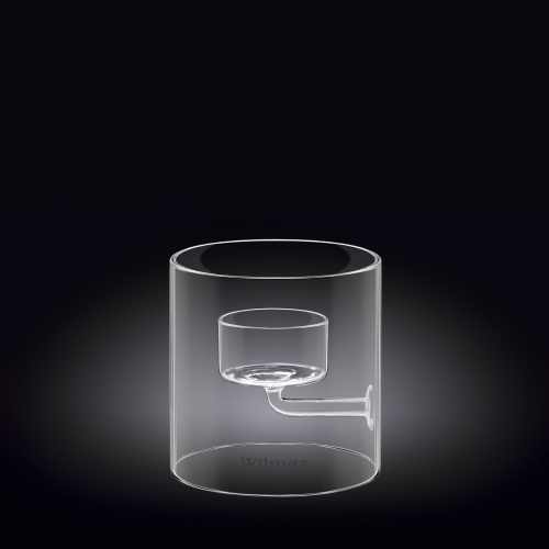 Candle Holder for 1 Tealight WL-888904/A, fig. 1