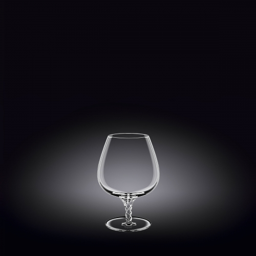 Cognac Glass Set of 2 in Colour Box WL‑888108/2С, fig. 3