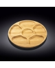 Round Divided Platter <br>WL-771227/A, fig. 1