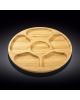 Round Divided Platter <br>WL-771227/A, fig. 2
